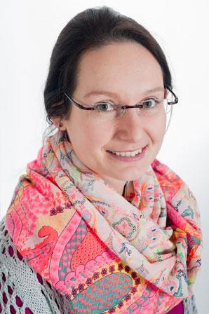 Dr. Yvonne Welpmann