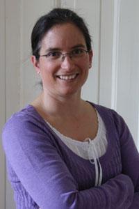 Dr. Claudia Unger