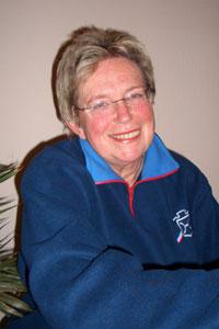 Ingrid von Essen